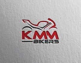 #50 for Motorcycle / Biker Logo by hasanemon403