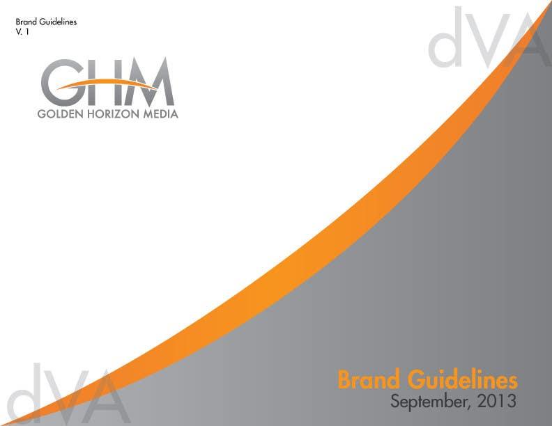 Kilpailutyö #20 kilpailussa Branding Guidelines