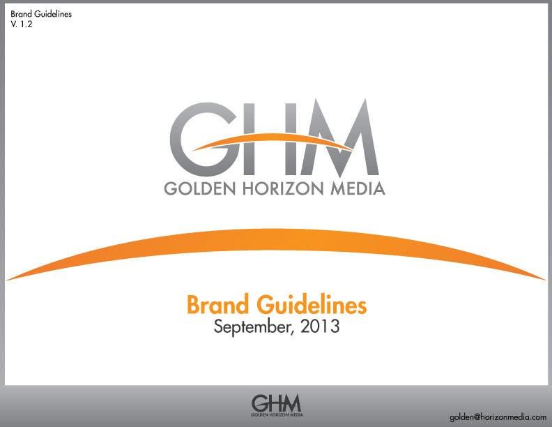 Konkurrenceindlæg #                                        34                                      for                                         Branding Guidelines