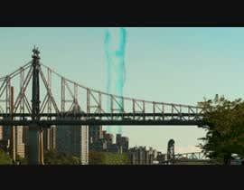ibrahimsheikh016 tarafından Film --------- 8 second video -------- Add VFX ------- Add Blue beams to this shot için no 8