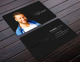 #256 for Business card for a Photographer by triptigain