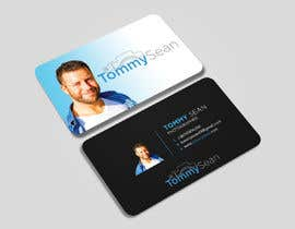#261 for Business card for a Photographer by triptigain