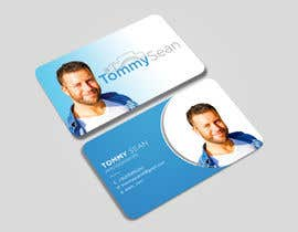 #262 for Business card for a Photographer by triptigain