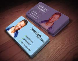 #251 for Business card for a Photographer by MrRobinBD