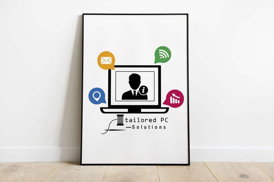 """Intrarea #                                        14                                      pentru concursul """"                                        Create easy business logo                                     """""""
