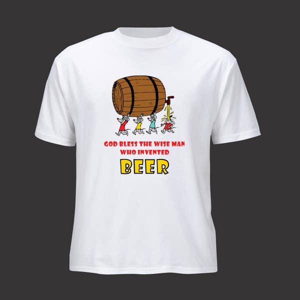 Konkurrenceindlæg #42 for Design 4 funny t-shirts for streetshirts.com