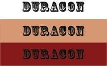 Graphic Design Contest Entry #289 for Logo Design for Duracon