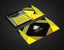 #85 untuk I need a business card designer oleh freelancerhanif4