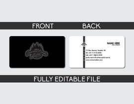 #6 untuk I need a business card designer oleh Nayem909