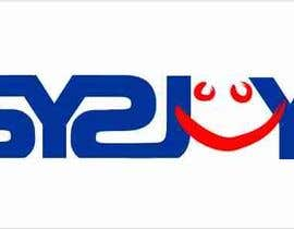 #53 para Logo Design for Sysjoy por erithonia