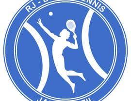 #25 for logo RJ BEACH TENNIS JAÚ by ovojir