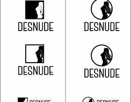 #1174 para I need a logo for desnude de graphicshape