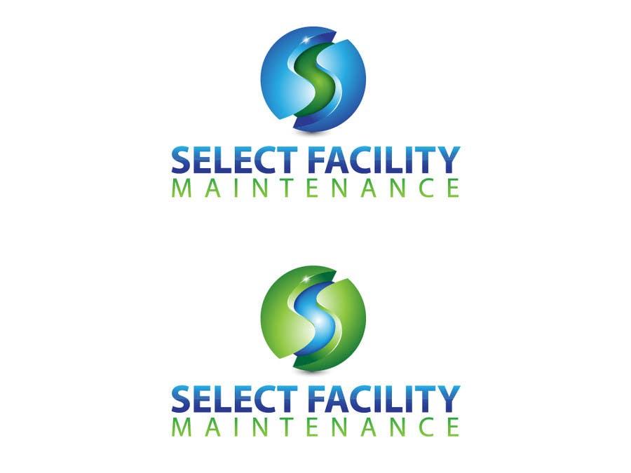 Inscrição nº 33 do Concurso para Logo Design for a facility maintenance Company