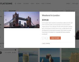 #65 for Cool Website Design for Store by PakTechnoSoft