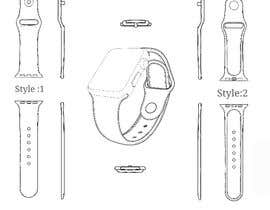 #16 for Design a strap by syedayanumair808