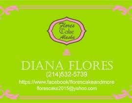 bagas0774 tarafından Flores Cakes Alaska için no 16