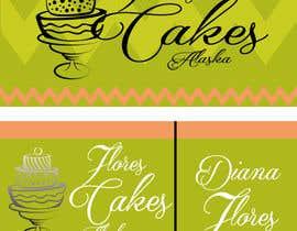 Lyubarskiy tarafından Flores Cakes Alaska için no 11