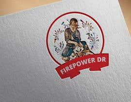 Nro 82 kilpailuun need a logo for fireworks company käyttäjältä masud38