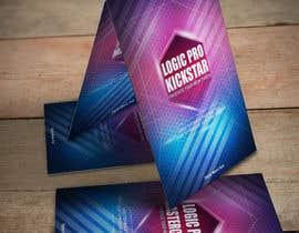 Nro 6 kilpailuun Logic Pro Kickstart and Mastrclass käyttäjältä robinhosen376017