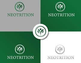 #917 para Need a logo neotrition de khatriwaheed