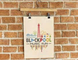 #27 for Tee Design for Fun Run in Blackpool by milton48