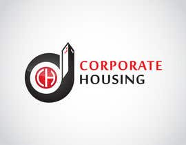 jantrakusuma tarafından Logo Design for 360 Furnished Housing için no 77