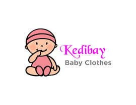 #24 for ''Kedibay'' The Most Selling Baby and Kids Clothes Shop. by setiawan7272