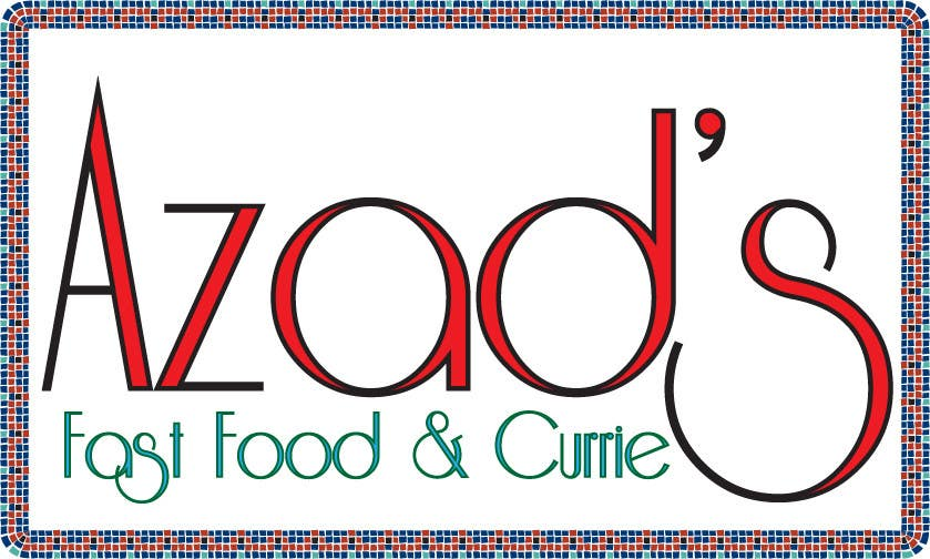 Penyertaan Peraduan #152 untuk Logo Design for Azad's