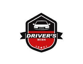 Nro 158 kilpailuun Logo for Driver's Wish tuning, coding and retrofits company käyttäjältä MoamenAhmedAshra