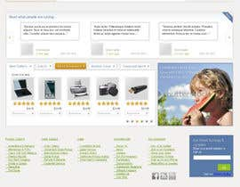 nº 2 pour Website Design review par WebHens