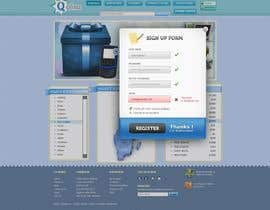 #13 para Website Design review de crayoni