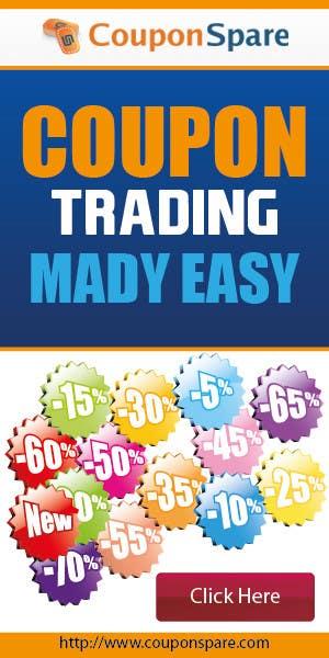 Bài tham dự cuộc thi #                                        4                                      cho                                         Banner Ad Design for Coupon Trading