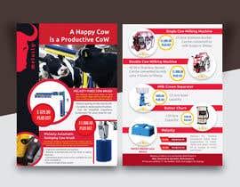 #127 cho 2020 Melasty Promotion Flyer bởi khanriazbd