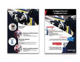 #132 cho 2020 Melasty Promotion Flyer bởi Nargis008