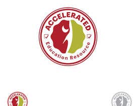 #6 untuk Logo Design for Accelerated Education Resources oleh pjison