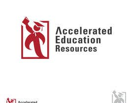 #7 para Logo Design for Accelerated Education Resources por pjison