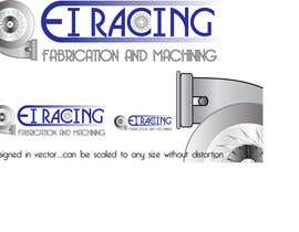 #66 for Logo Design for Ei Racing by jascoinc