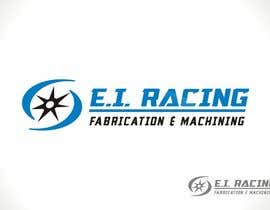 #58 for Logo Design for Ei Racing by Qomar