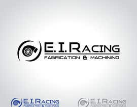 #38 for Logo Design for Ei Racing by HammyHS