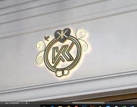 belayet2 tarafından Wedding Logo - K&K için no 440
