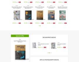#60 for Need eBook sales product page redesigned by Arghya1199