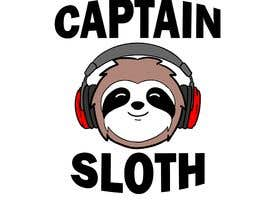 #43 for Captain Sloth by JohnGoldx