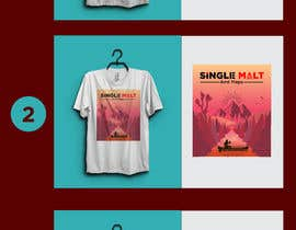 Nro 21 kilpailuun T-shirt Design käyttäjältä mmasumbillah57