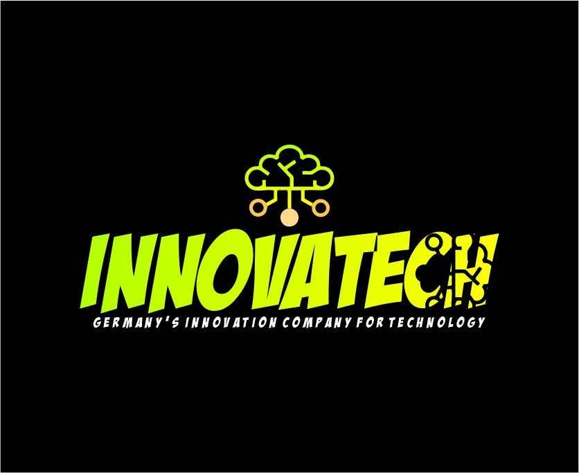 Konkurrenceindlæg #456 for INNOVATECH Logo Design