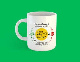 #43 dla Create me a new design slogan for a mug or a notebook przez gharamti