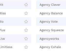 #139 cho Marketing Agency Web Address bởi ashraful34