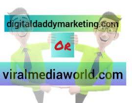 #54 cho Marketing Agency Web Address bởi writerasad