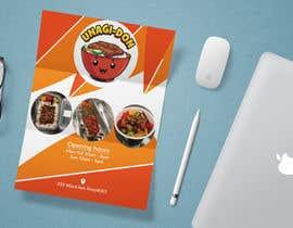 iftekharkoushiq1 tarafından Design a Flyer için no 3