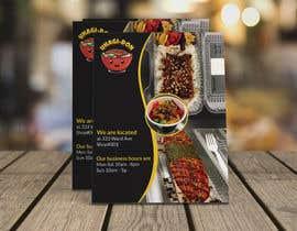 bhuiyansaidur744 tarafından Design a Flyer için no 112