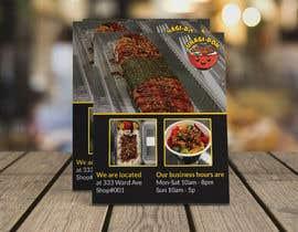 bhuiyansaidur744 tarafından Design a Flyer için no 215
